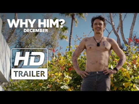 Why Him? | Official Redband HD Trailer #1 | 2016