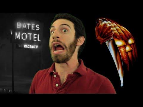 media film horror 3gp