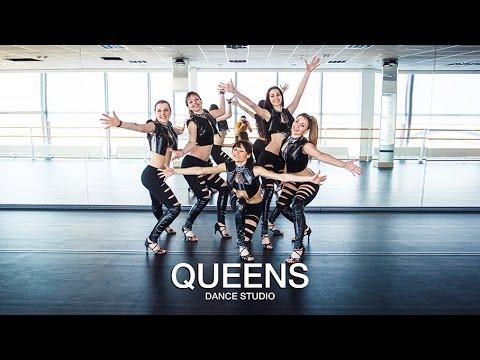 QUEENS DS - Choreography Katya Queens