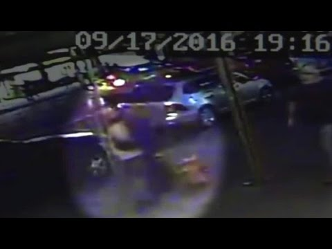 New surveillance video appears to show suspect Rahami