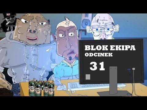 BLOK EKIPA II ODCINEK 31
