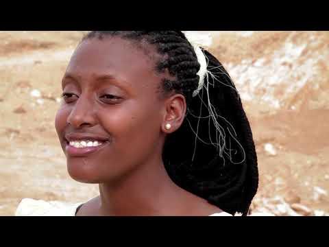 Kwaya ya Moyo Mtakatifu wa Yesu UDOM - WAAMBIENI by Clement Gashule
