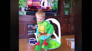 Funny Baby Fails Compilation