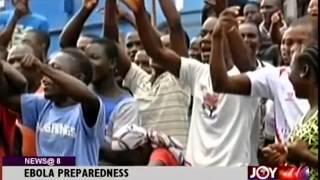 Ebola Preparedness