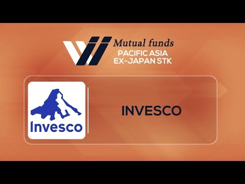 Invesco Asia Pacific Growth A