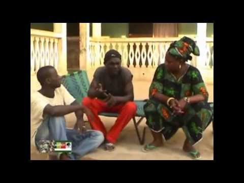 Tegue Dot Garanke Vol.2 - Film complet - Film Africain