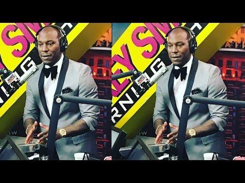 Tyrese Commits Marriage Fraud | Claims Married First Wife So She Could Remain In The States
