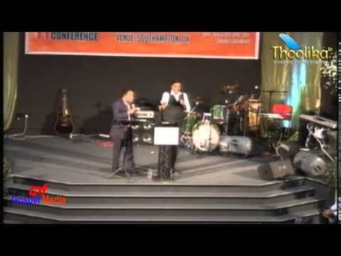 Malayalee  Pentecostal  Association  UK ( MPA )11th  Anniversary    Day  Two    Part One