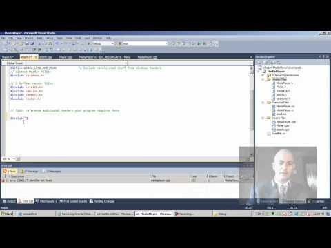 DirectShow Programming 15