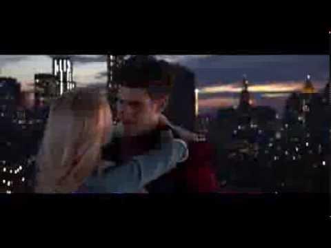 The Amazing Spider-Man 2 - TRAILER - At UK Cinemas April 16