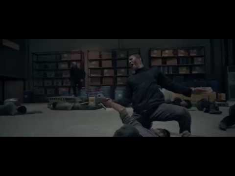 The Raid 2 : Berandal Best Fight Scene 4 | Kick Them All video