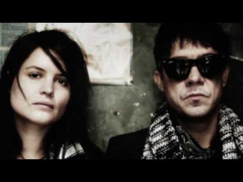 The Kills - Willow Weep for Me