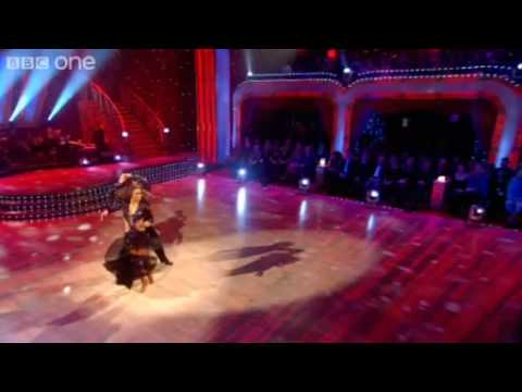 http://www.bbc.co.uk/strictlycomedancing Series 6 playlist: http://www.youtube.com/view_play_list?p=5473B80079A1FCC6 Round 9: The eight remaining celebrities...