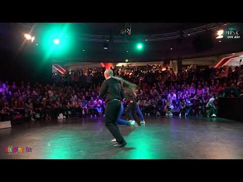 Floracion Stargate Show (BERLIN SALSA CONGRESS 2018)
