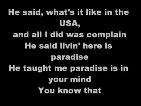 There's Hope - India.Arie (lyrics)