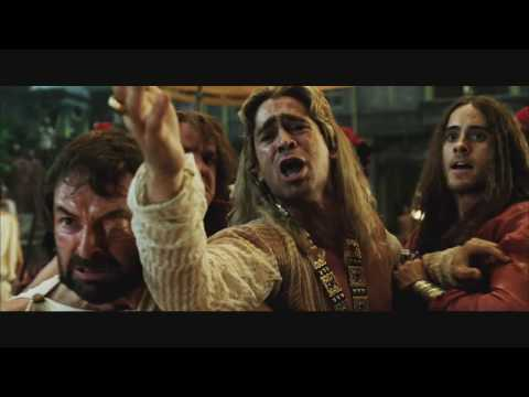 Alexander - Trailer [HD]