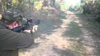 HUSAN ARMS 12 CAL. 60 METERS BOOTLE SHOOTS
