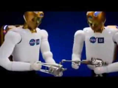 Robonaut2: NASA's Next Generation Dexterous Robot | GM Space Science Video