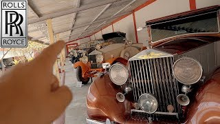 Most Expensive Rolls Royce Car Collection of the World