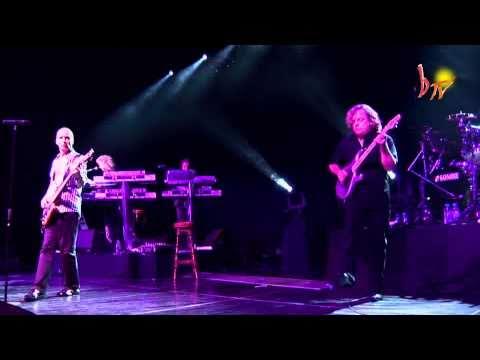 Saga - Humble Stance - HD Version - live Mannheim 2007 - by b-light.tv