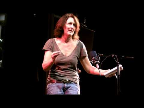 Fiona Shaw - The Good-morrow (by John Donne) (National Theatre, 16th Oct 2009)