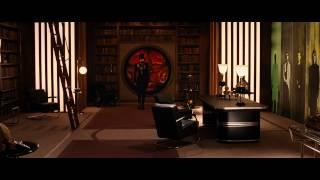 Aeon Flux full movie 2005 BRRip 720pDual AudioEng HindiCurrent HD