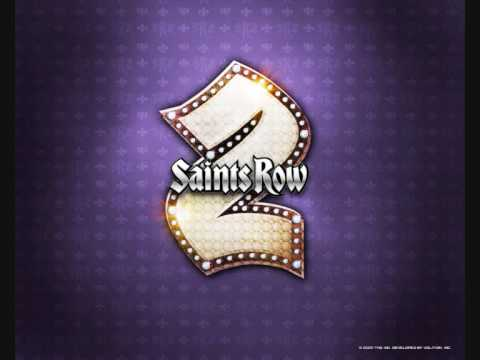 Saints Row 2 In Game Radio Commercials Part - 2 video