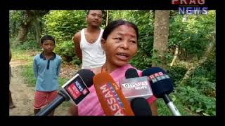 Moral Police assault again || Assault by Moral Police at Hojai