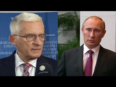 Putin calls Tymoshenko jail term unfair