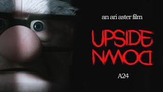 "What If Ari Aster Directed ""Up""?"