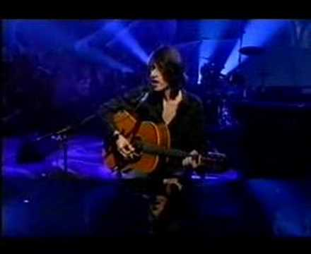 BERNARD BUTLER PLAYING LIVE ON JOOLS HOLLAND.SOUVENIR .RARE