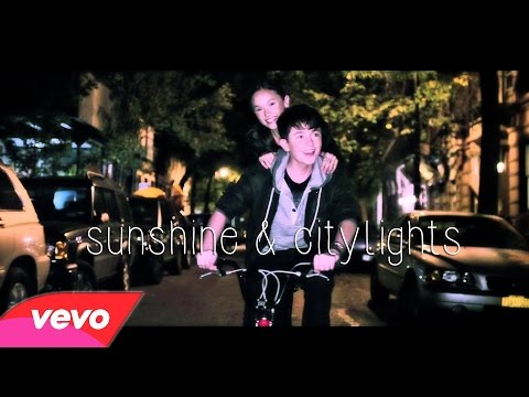 Sunshine And City Lights - Greyson Chance (official Music Video Cover) - On Piano video