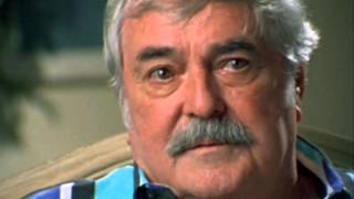 James Doohan Discusses How He Helped A Suicidal Star Trek Fan