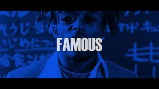 "Download Lagu [FREE] Lil Uzi Vert x Migos Type Beat - ""Famous"" (Prod. Splinter) [NEW 2018] Gratis STAFABAND"