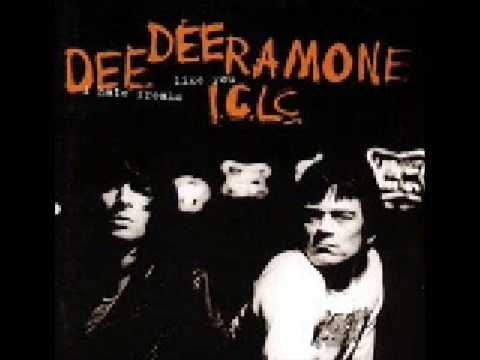 Dee Dee Ramone - Chinese Bitch