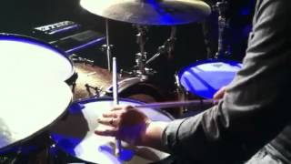 Breaking Down a Drum Solo Groove | Casting Crowns