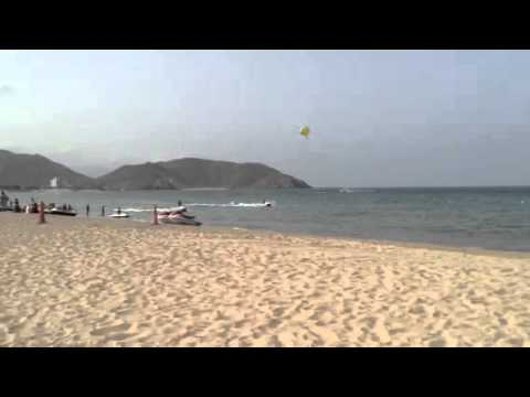 Khor Fakkan Beach Adventure