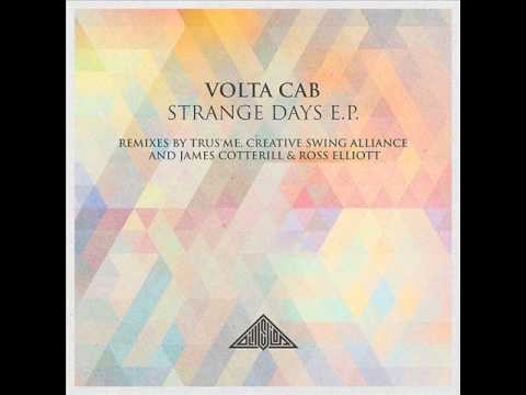 Volta Cab | Don't Give Up | Trus'me Gotta Be Strong Remix