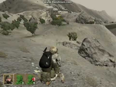 arma 2 intel graphics 2000 test