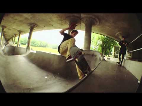A° | Aste Skateboards | Parkkisessarit Tukholmassa
