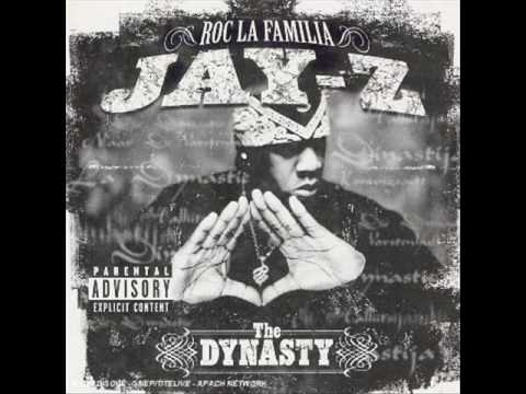 Jay-Z -Soon You'll Understand