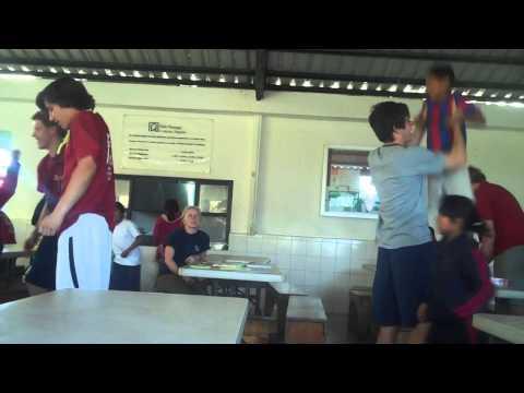 Guatemala Documentary - Millbrook School 2013
