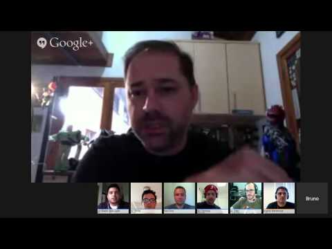 vJUG Panel: What do the Oracle/Google shenanigans mean to the Java Developer?