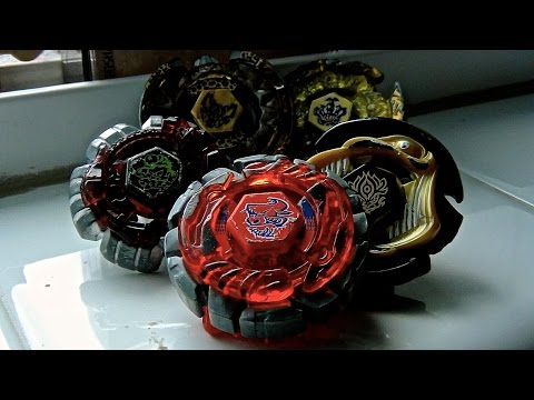 Dark Bull. Vulcan Horuseus & Counter Scorpio vs Beat Lynx & Hell Crown!!!