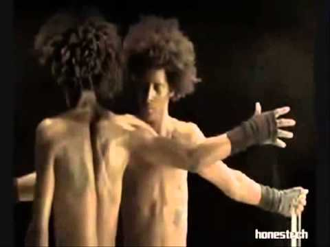 Les Twins-Ca Blaze, Lil Beast Music Videos