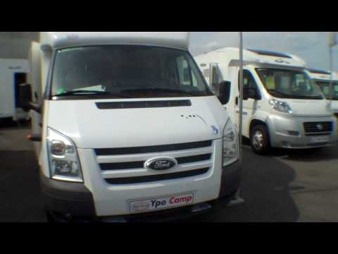 camping car ci elliot garage kp profile 2010 nantes 44