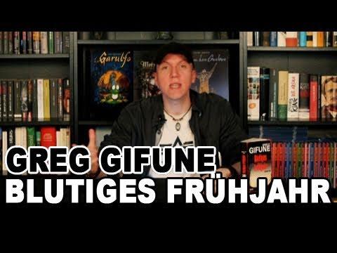 Blutiges Frühjahr - Greg F. Gifune (Video-Rezension)