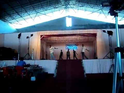 mr perfect arya 2 dance performance by sanchithira