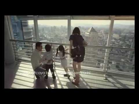 Tourism Malaysia 2013 Ad Indonesia (Indonesian)