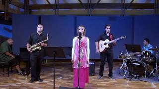 Opeloge Ah Sam - Tupulaga Samoa - New Composition